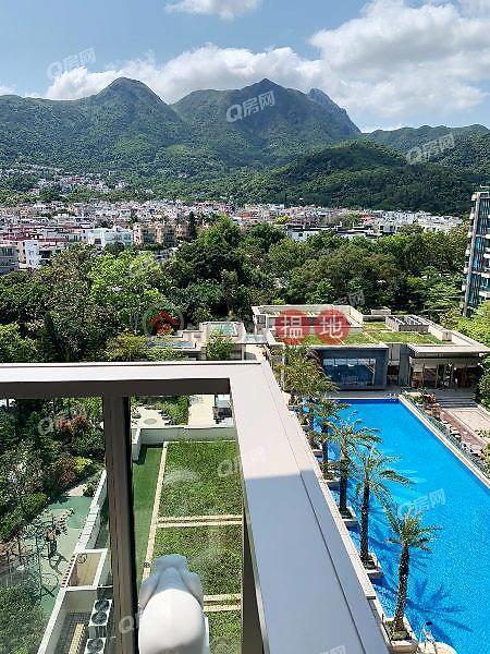 香港搵樓|租樓|二手盤|買樓| 搵地 | 住宅-出租樓盤-~ 屋苑環抱高尚 ~ 雅致時尚裝修 ~《逸瓏園5座租盤》