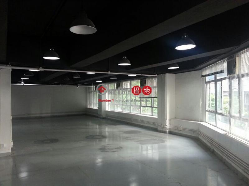 華衛工貿中心|38-40坳背灣街 | 沙田香港出租|HK$ 35,000/ 月