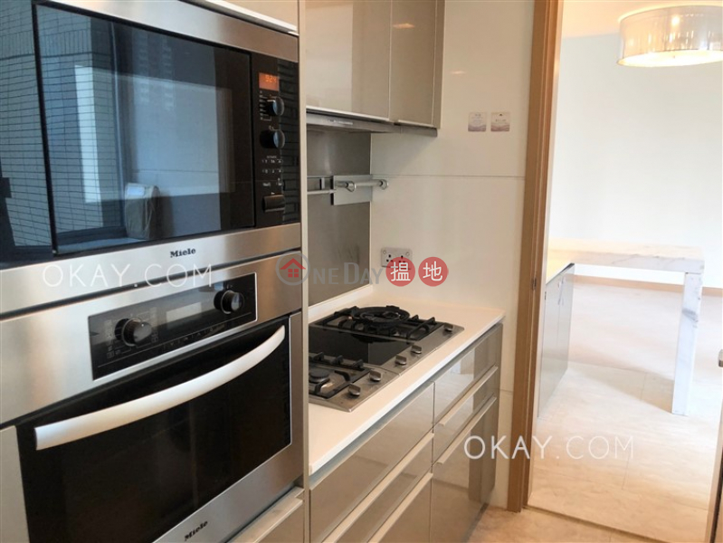 HK$ 52,000/ month | Larvotto | Southern District, Nicely kept 3 bedroom in Aberdeen | Rental