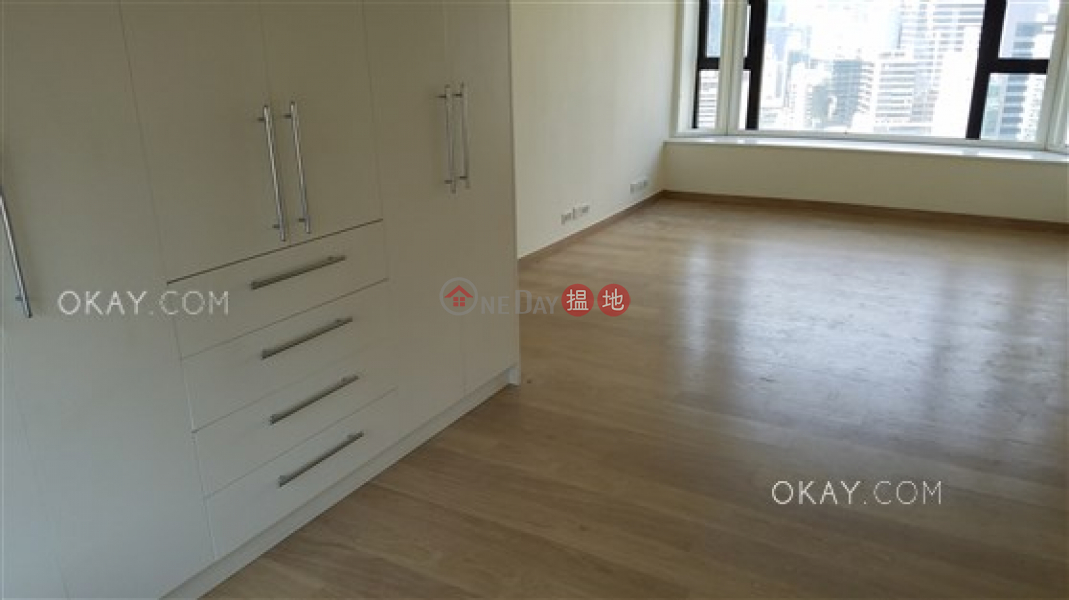 Rare 2 bedroom on high floor with balcony & parking | For Sale | The Royal Court 帝景閣 Sales Listings