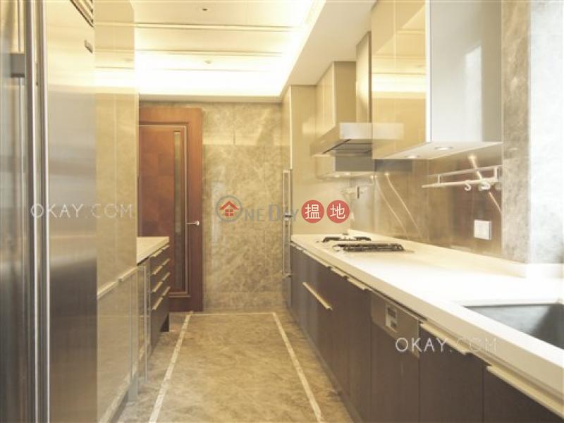 Rare 4 bedroom with balcony & parking | Rental 6 Shiu Fai Terrace | Wan Chai District | Hong Kong Rental, HK$ 138,000/ month