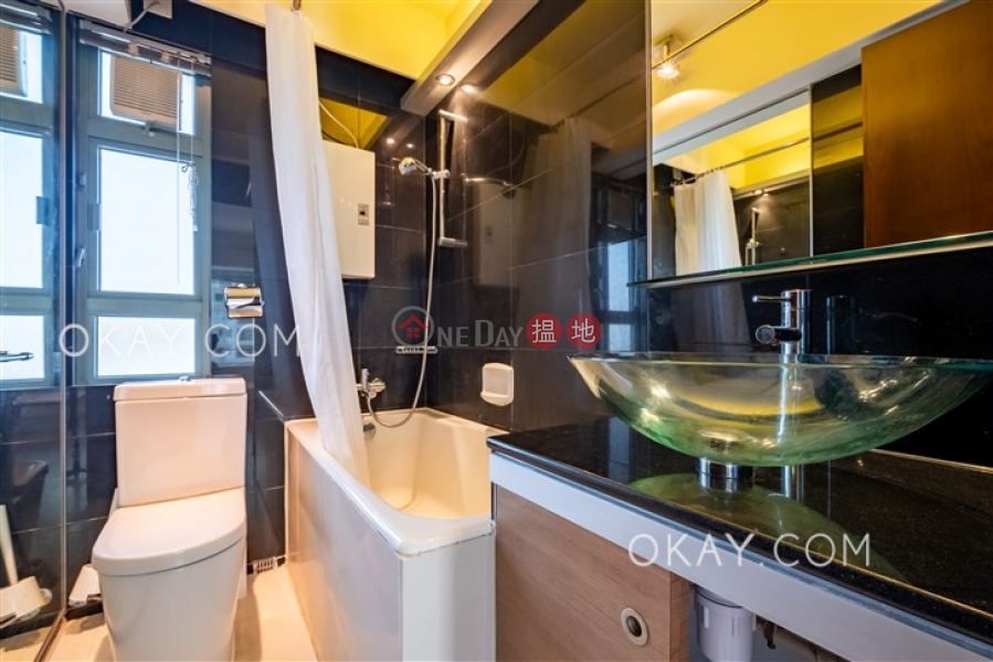 Popular 3 bedroom in Tai Hang | Rental | 50A-C Tai Hang Road | Wan Chai District | Hong Kong, Rental | HK$ 50,000/ month
