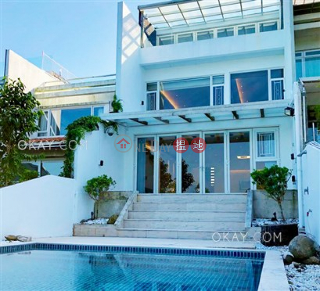 4房3廁,連租約發售,連車位,露台《歡景花園1座出租單位》|252清水灣道 | 西貢香港-出租-HK$ 95,000/ 月