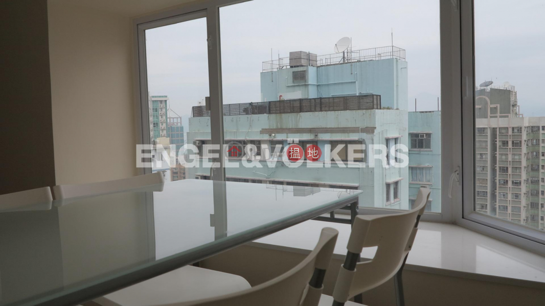 1 Bed Flat for Sale in Mid Levels West, 120 Caine Road | Western District, Hong Kong | Sales | HK$ 9.7M