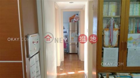 Unique 3 bedroom on high floor | For Sale|Ko Nga Court(Ko Nga Court)Sales Listings (OKAY-S100898)_0