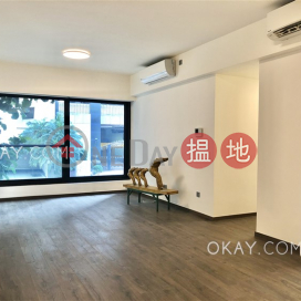 Gorgeous 3 bedroom with parking | Rental|Wan Chai DistrictC.C. Lodge(C.C. Lodge)Rental Listings (OKAY-R28322)_0