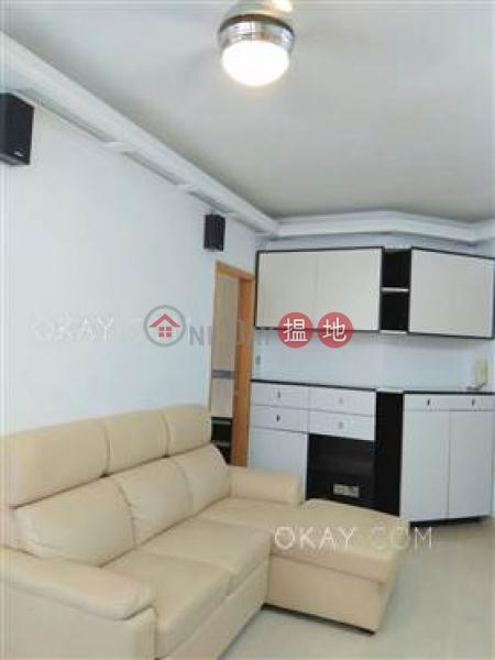 2房1廁,實用率高《龍濤苑2座出售單位》|龍濤苑2座(Dragon Centre Block 2)出售樓盤 (OKAY-S170567)