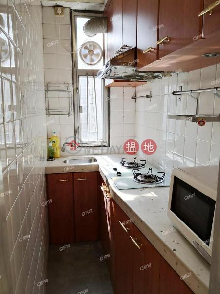 全新靚裝 鄰近地鐵《福安大廈租盤》23-25北街 | 西區|香港出租-HK$ 16,500/ 月
