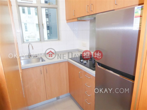Charming 3 bedroom on high floor with balcony   Rental Po Chi Court(Po Chi Court)Rental Listings (OKAY-R350571)_0