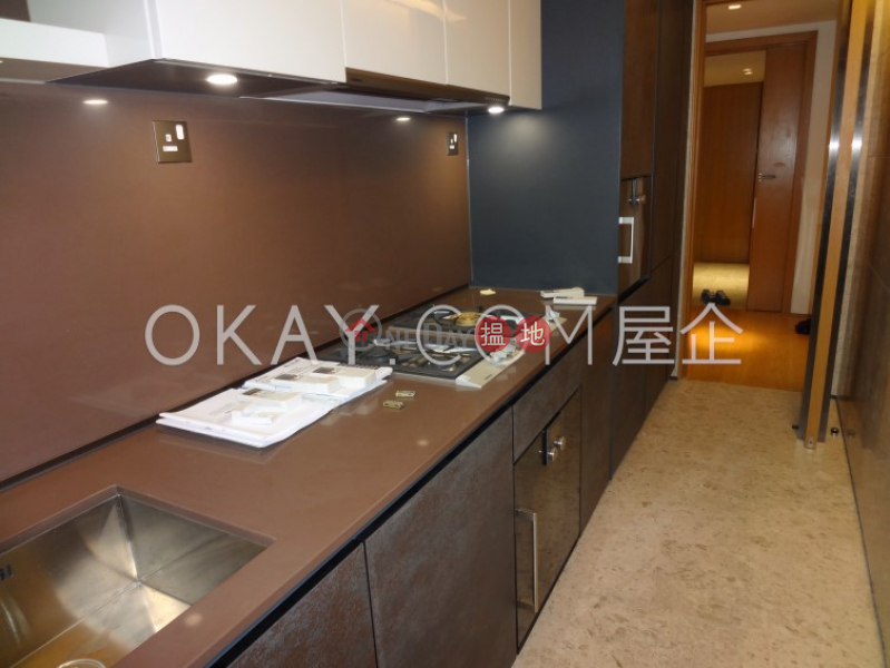 HK$ 53,000/ month, Alassio | Western District | Luxurious 2 bedroom on high floor with balcony | Rental