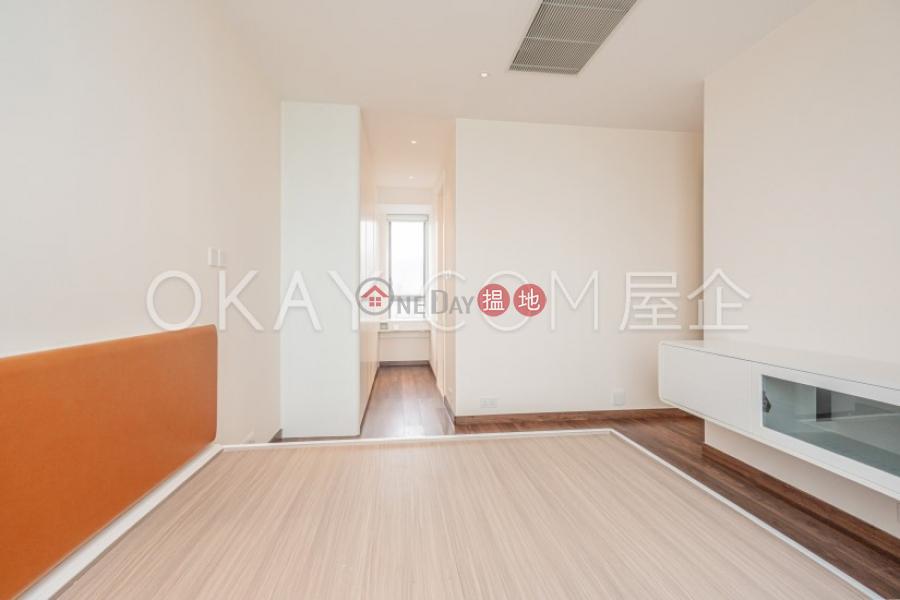 Rare 4 bedroom on high floor | Rental, The Gloucester 尚匯 Rental Listings | Wan Chai District (OKAY-R99332)