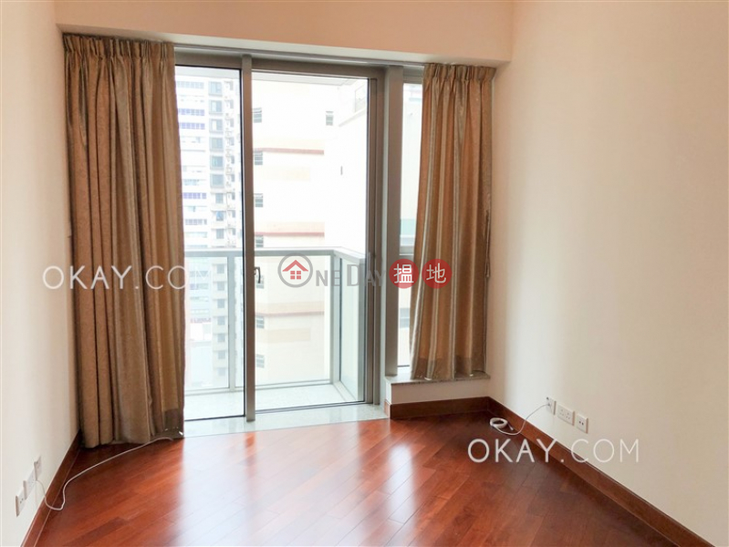 Tasteful 2 bedroom with balcony | For Sale | The Avenue Tower 1 囍匯 1座 Sales Listings
