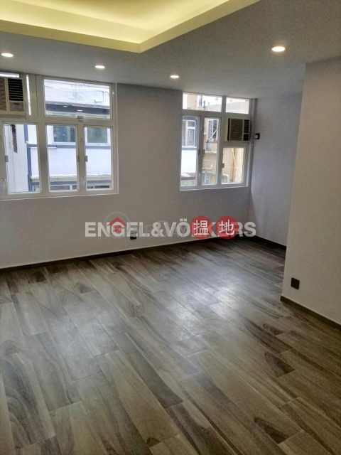Studio Flat for Rent in Sheung Wan|Western DistrictWah Koon Building(Wah Koon Building)Rental Listings (EVHK84471)_0
