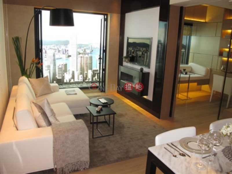 Property Search Hong Kong | OneDay | Residential Sales Listings, 1 Bed Flat for Sale in Mid Levels West