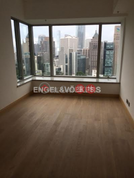 4 Bedroom Luxury Flat for Rent in Central Mid Levels | Kennedy Park At Central 君珀 Rental Listings