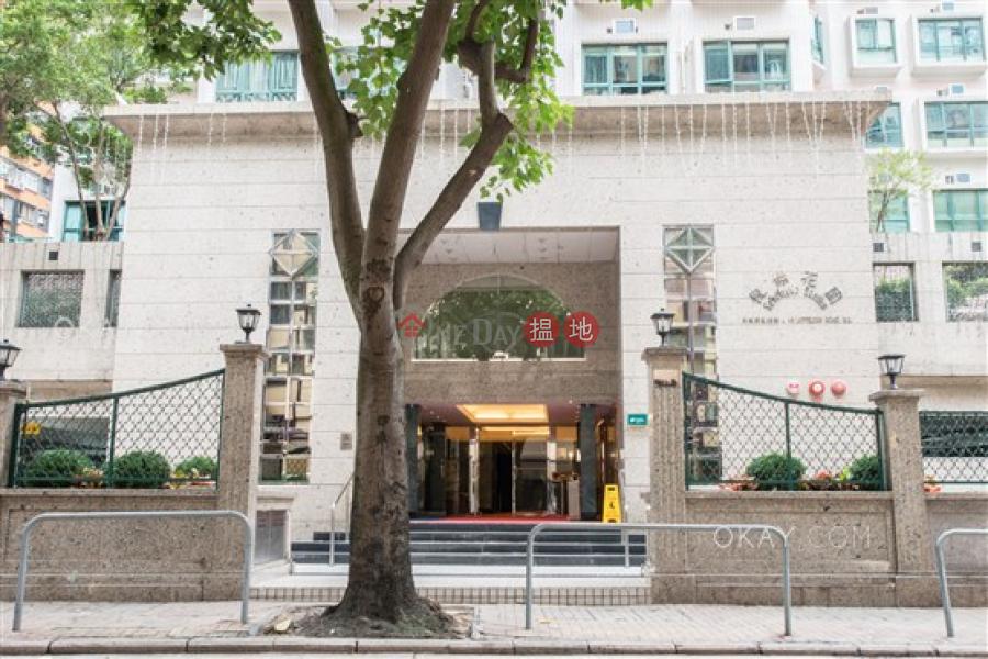 香港搵樓 租樓 二手盤 買樓  搵地   住宅-出租樓盤1房2廁《俊傑花園出租單位》