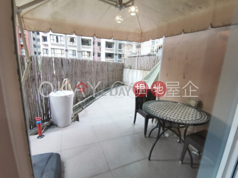 Cozy 1 bedroom with terrace   For Sale Western DistrictGood View Court(Good View Court)Sales Listings (OKAY-S48988)_0