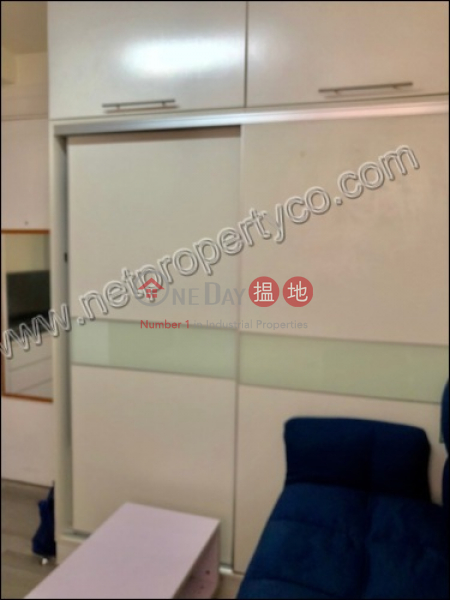 Property Search Hong Kong | OneDay | Residential Rental Listings | Fully Furnished Studio for Rent