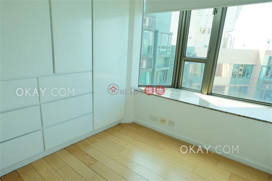 Gorgeous 3 bedroom on high floor with sea views | Rental, 89 Pok Fu Lam Road | Western District, Hong Kong Rental HK$ 52,000/ month