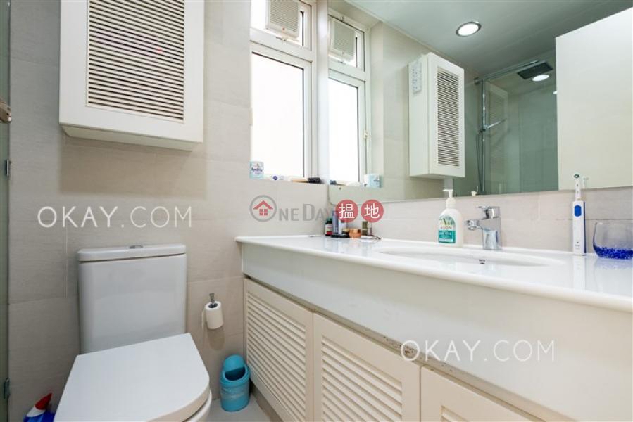 Elegant 3 bedroom with sea views & balcony   Rental   28 Discovery Bay Road   Lantau Island Hong Kong Rental, HK$ 49,000/ month