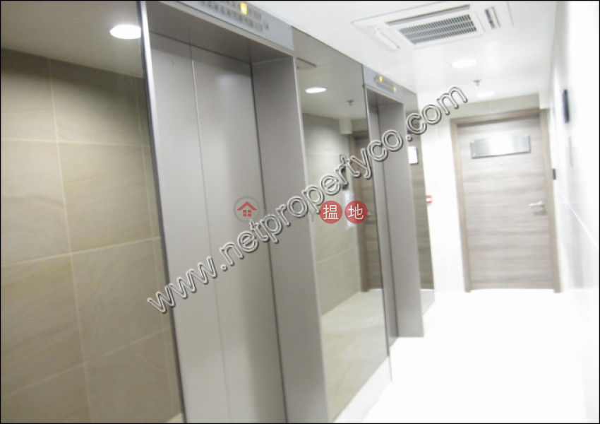 Office Space in Sheung Wan For Rent | 367-375 Queens Road Central | Western District Hong Kong | Rental | HK$ 10,070/ month