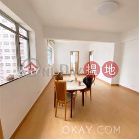 Practical 3 bedroom on high floor | Rental