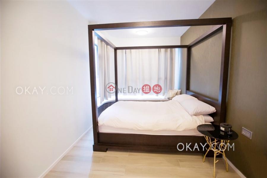 Gorgeous 3 bedroom on high floor with rooftop & parking | For Sale | 43 Bisney Road | Western District Hong Kong, Sales, HK$ 24M