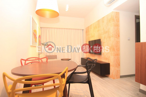 2 Bedroom Flat for Rent in Shau Kei Wan|Eastern DistrictLe Riviera(Le Riviera)Rental Listings (EVHK86049)_0