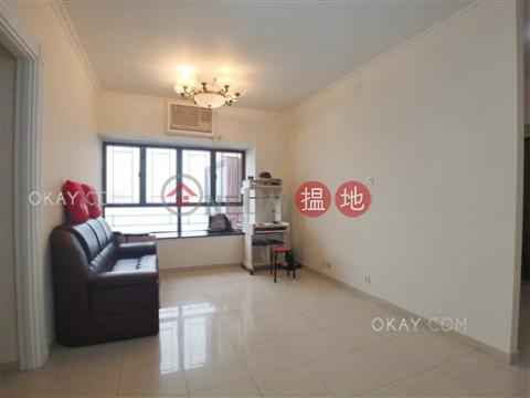 Tasteful 3 bedroom in Western District | Rental|Serene Court(Serene Court)Rental Listings (OKAY-R109822)_0