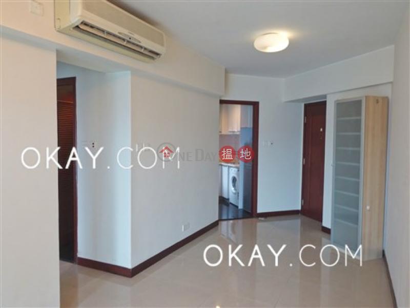 Nicely kept 2 bedroom with balcony | Rental | The Merton 泓都 Rental Listings