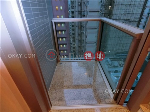 Gorgeous 1 bedroom with balcony | For Sale|The Avenue Tower 2(The Avenue Tower 2)Sales Listings (OKAY-S289968)_0