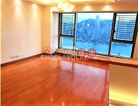 4 Bedroom Luxury Flat for Rent in West Kowloon|Sorrento(Sorrento)Rental Listings (EVHK38166)_0