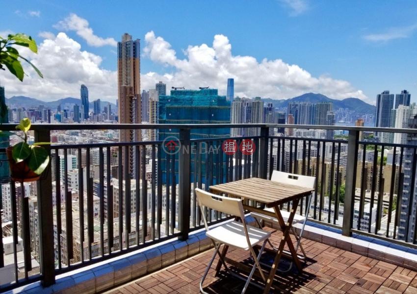 尚都 高層住宅-出租樓盤-HK$ 25,500/ 月