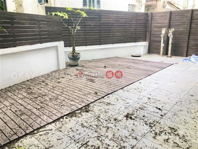 3房3廁,連車位,獨立屋《慶徑石出租單位》 慶徑石(Hing Keng Shek)出租樓盤 (OKAY-R286133)