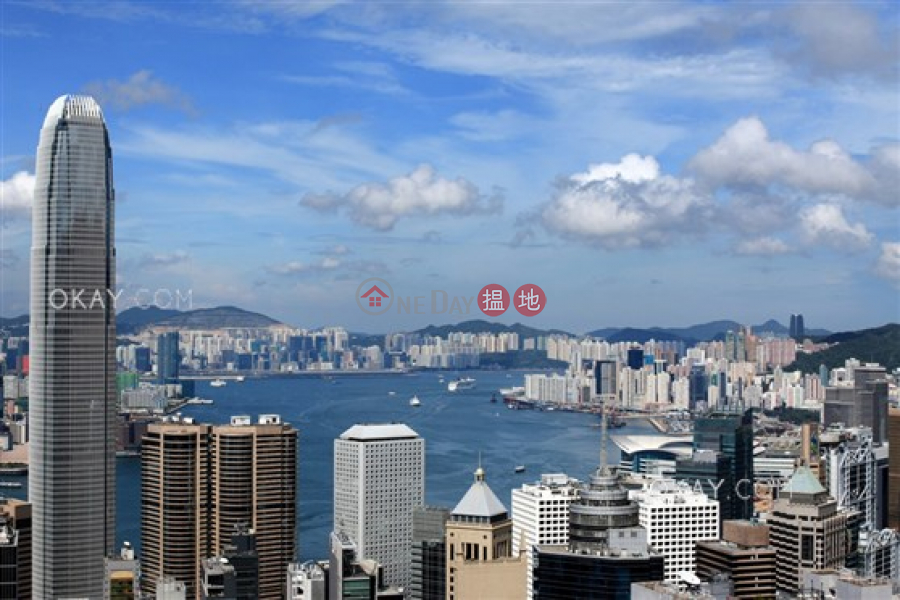 1房2廁,極高層,可養寵物,連租約發售《慧豪閣出租單位》22干德道 | 西區|香港|出租HK$ 47,000/ 月