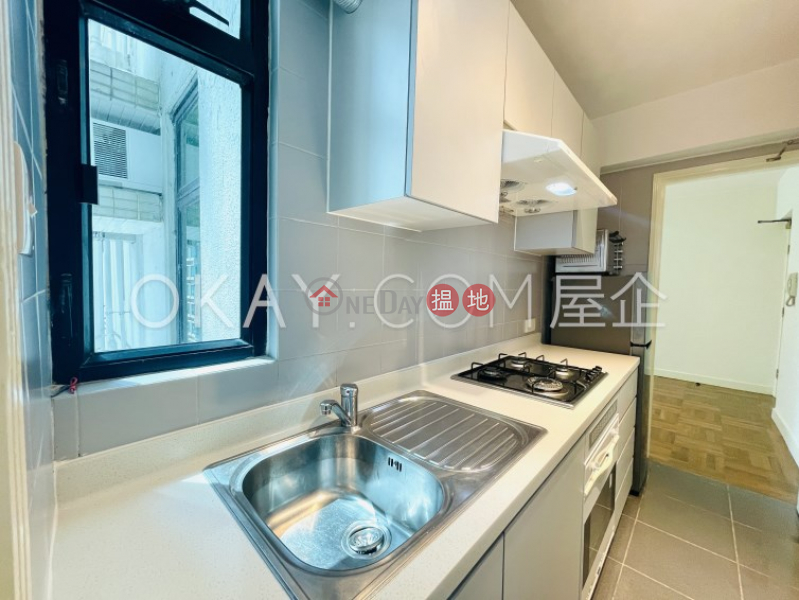 Cimbria Court | Middle, Residential | Rental Listings HK$ 29,500/ month