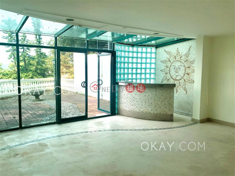 Property Search Hong Kong | OneDay | Residential | Sales Listings, Unique house with rooftop & parking | For Sale