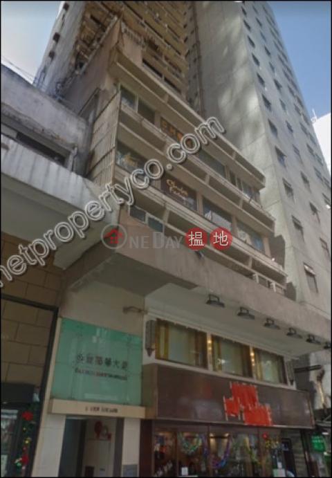金豐商業大廈|灣仔區金豐商業大廈(Kam Fung Commercial Building)出租樓盤 (A062805)_0