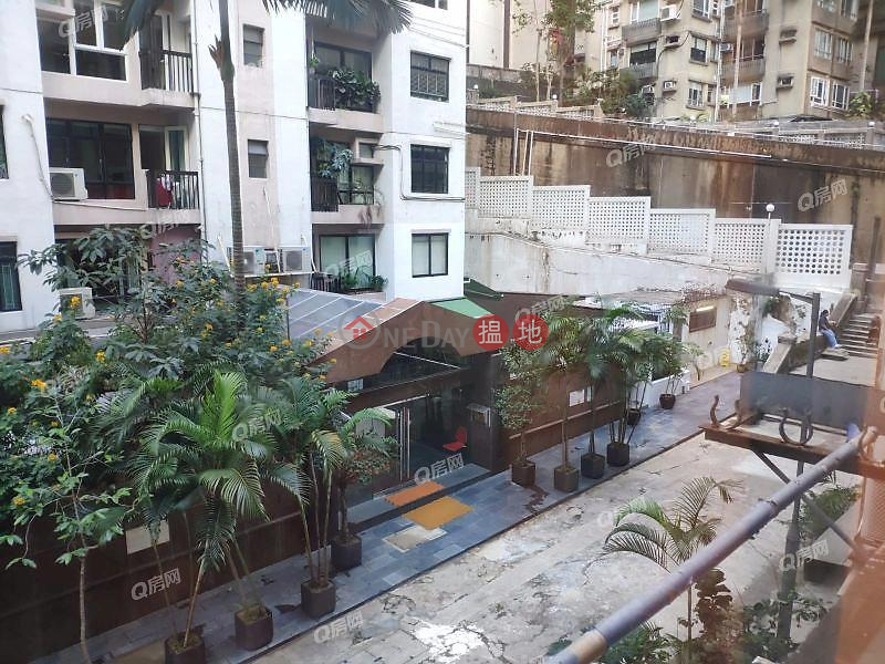 Property Search Hong Kong | OneDay | Residential | Sales Listings 11 Prince\'s Terrace | 1 bedroom Mid Floor Flat for Sale