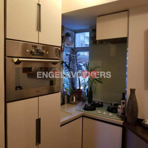 1 Bed Flat for Sale in Soho, Grandview Garden 雍翠臺 Sales Listings | Central District (EVHK90660)