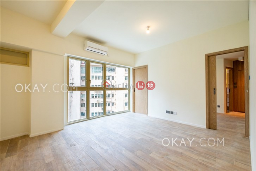 Property Search Hong Kong | OneDay | Residential Rental Listings, Stylish 1 bedroom in Mid-levels Central | Rental
