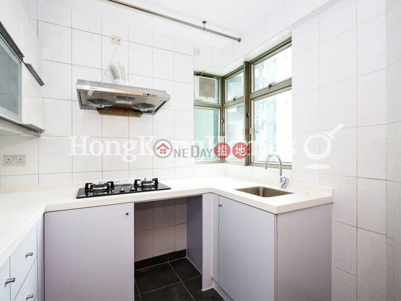 Property Search Hong Kong | OneDay | Residential, Sales Listings 1 Bed Unit at Tower 1 Trinity Towers | For Sale