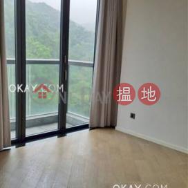 Unique 4 bedroom on high floor with parking | Rental