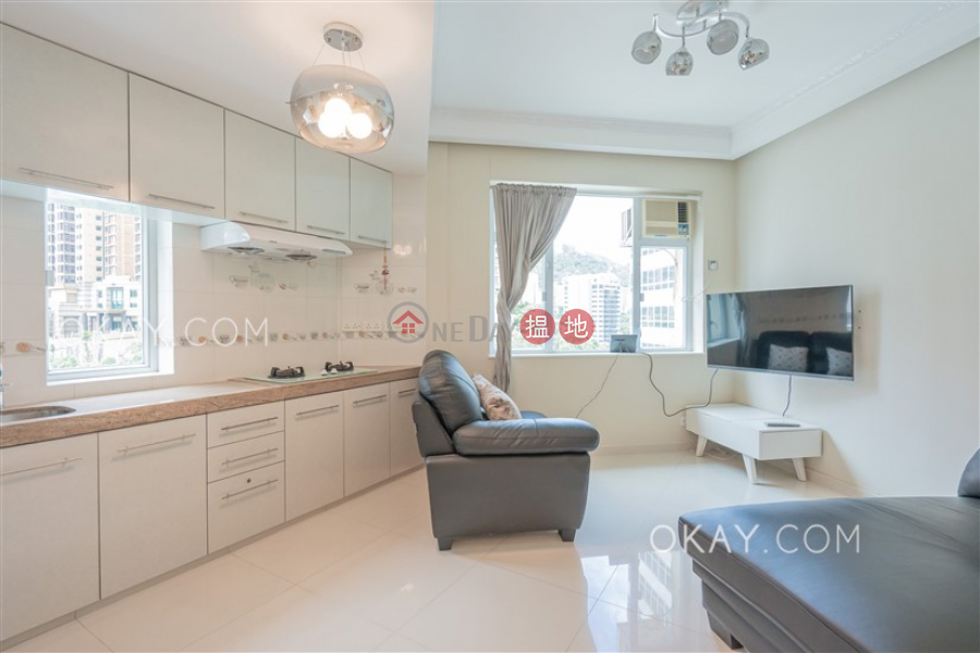 Popular 2 bedroom on high floor | Rental, 2-4 Hysan Avenue | Wan Chai District, Hong Kong Rental HK$ 26,000/ month