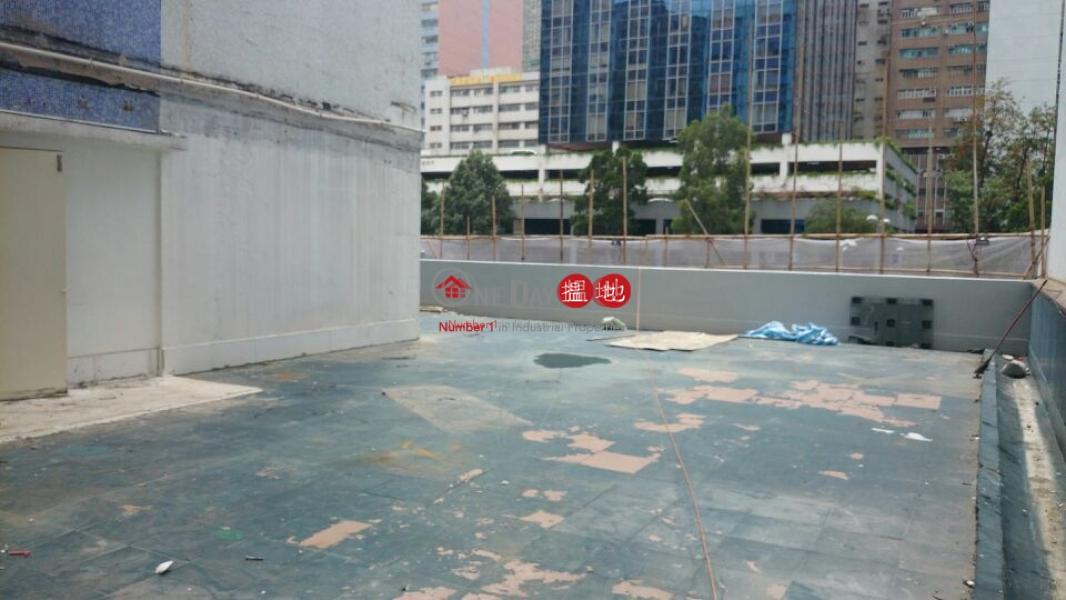 喜利佳工業中心|45-47坳背灣街 | 沙田|香港|出租-HK$ 14,200/ 月