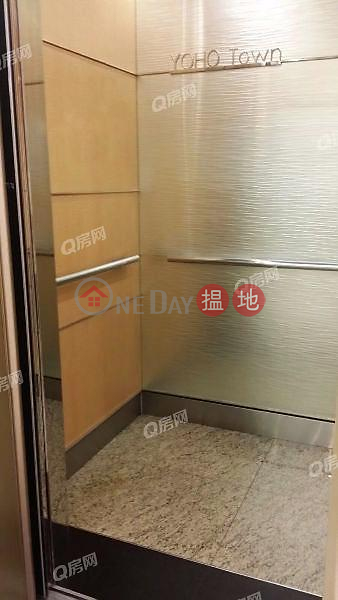 Property Search Hong Kong | OneDay | Residential Rental Listings, Yoho Town Phase 1 Block 9 | 2 bedroom Mid Floor Flat for Rent