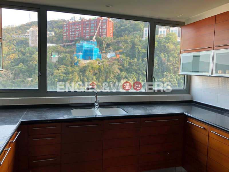 HK$ 122,000/ month   Branksome Crest Central District   3 Bedroom Family Flat for Rent in Central Mid Levels