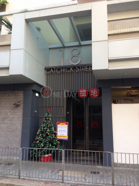 18 Catchick Street (18 Catchick Street) Kennedy Town|搵地(OneDay)(3)