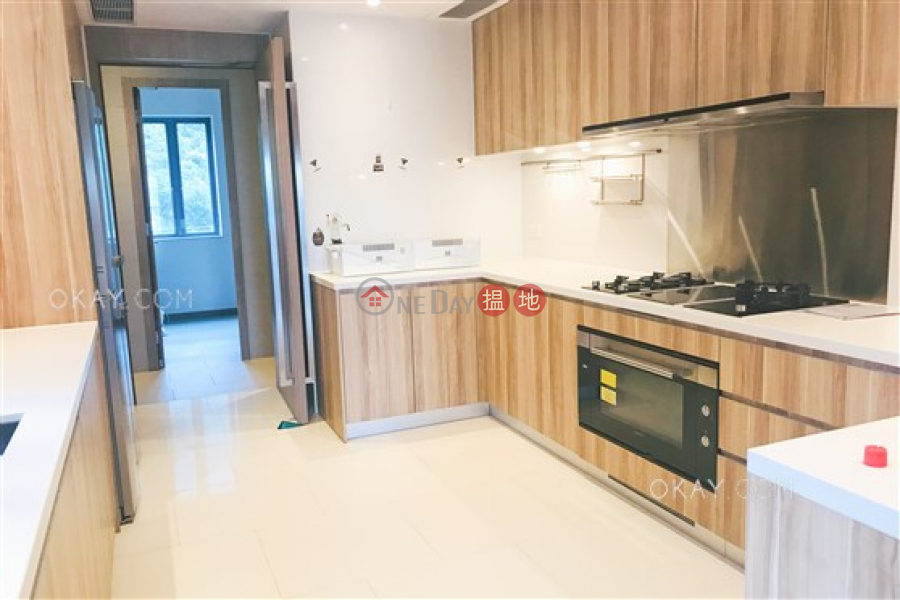 Lovely 3 bedroom with balcony & parking | Rental, 3 Tregunter Path | Central District Hong Kong Rental | HK$ 130,000/ month