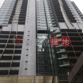 Homantin Hillside,Hung Hom,
